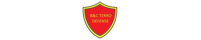 Ολοκληρωμένη προσέγγιση διαχείρισης και άμυνας σε κίνδυνο προερχόμενο από Bιο-χημικη τρομοκρατία, 2015, Δεκέμβριος