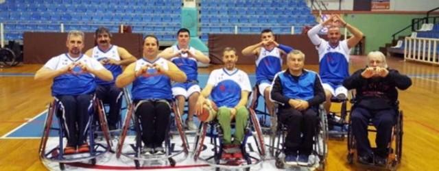 2019, Μάρτιος. Μεγάλη τιμή για τον σύλλογο: Η ομάδα καλαθοσφαίρισης σε αμαξίδιο του Α.Ο.Κ. απέκτησε πιστοποίηση αριστείας